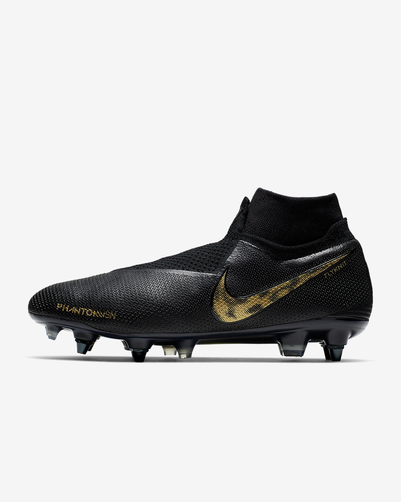 bfcf6042be83a ... Nike Phantom Vision Elite Dynamic Fit Anti-Clog SG-PRO Botas de fútbol