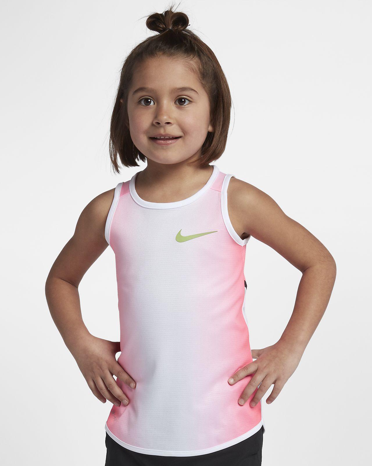 Nike Little Kids' Tank Top