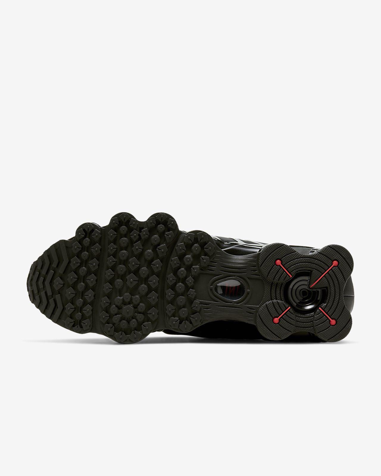 pas cher pour réduction 15b7b 82a14 Chaussure Nike Shox TL pour Homme