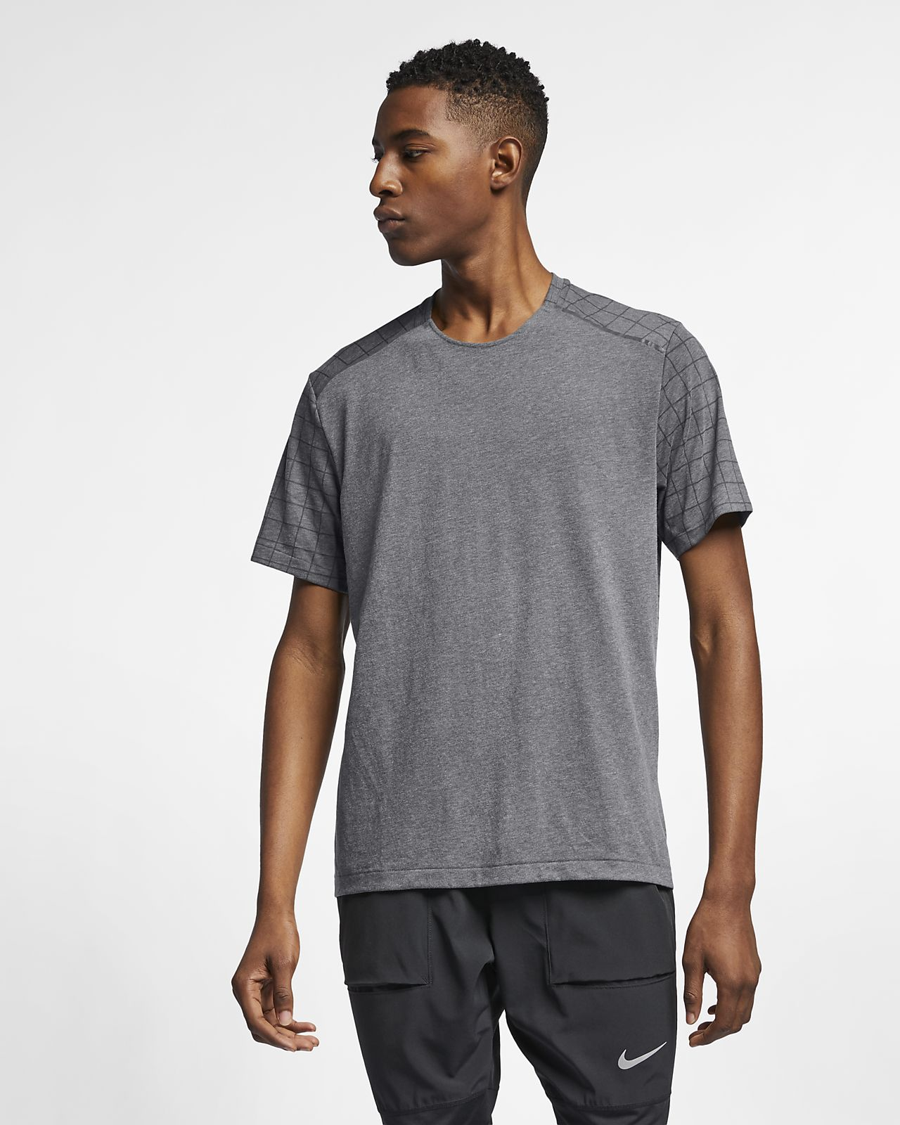 Nike Tech Men's Running Top