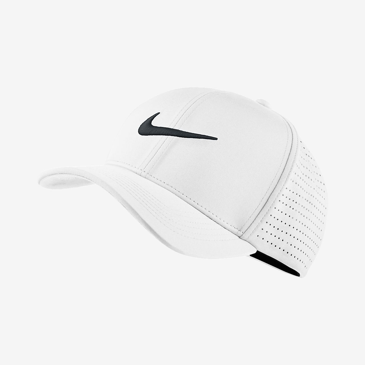 Nike AeroBill Classic 99 Fitted Golf Hat. Nike.com SG bcd7a7ac36b