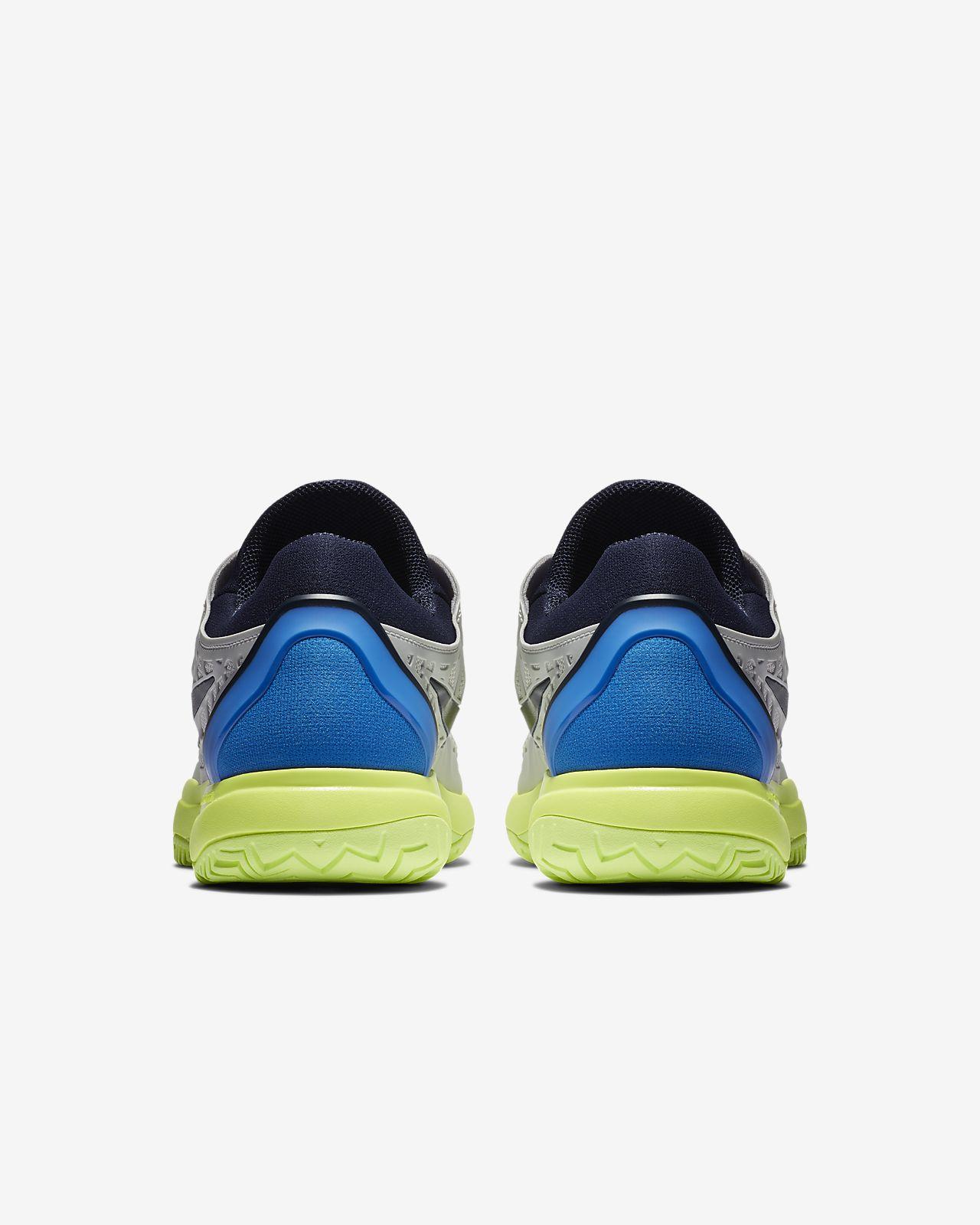 547ce5a862ad NikeCourt Zoom Cage 3 tennissko til hard court til herre. Nike.com NO