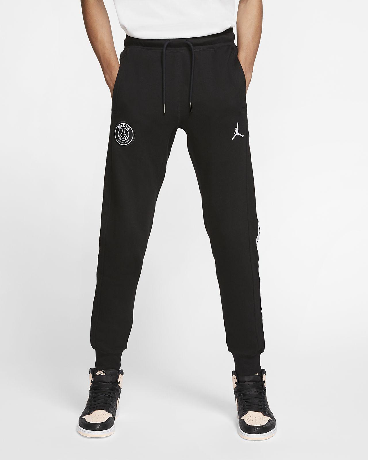 Paris Saint-Germain 男款 Fleece 運動褲