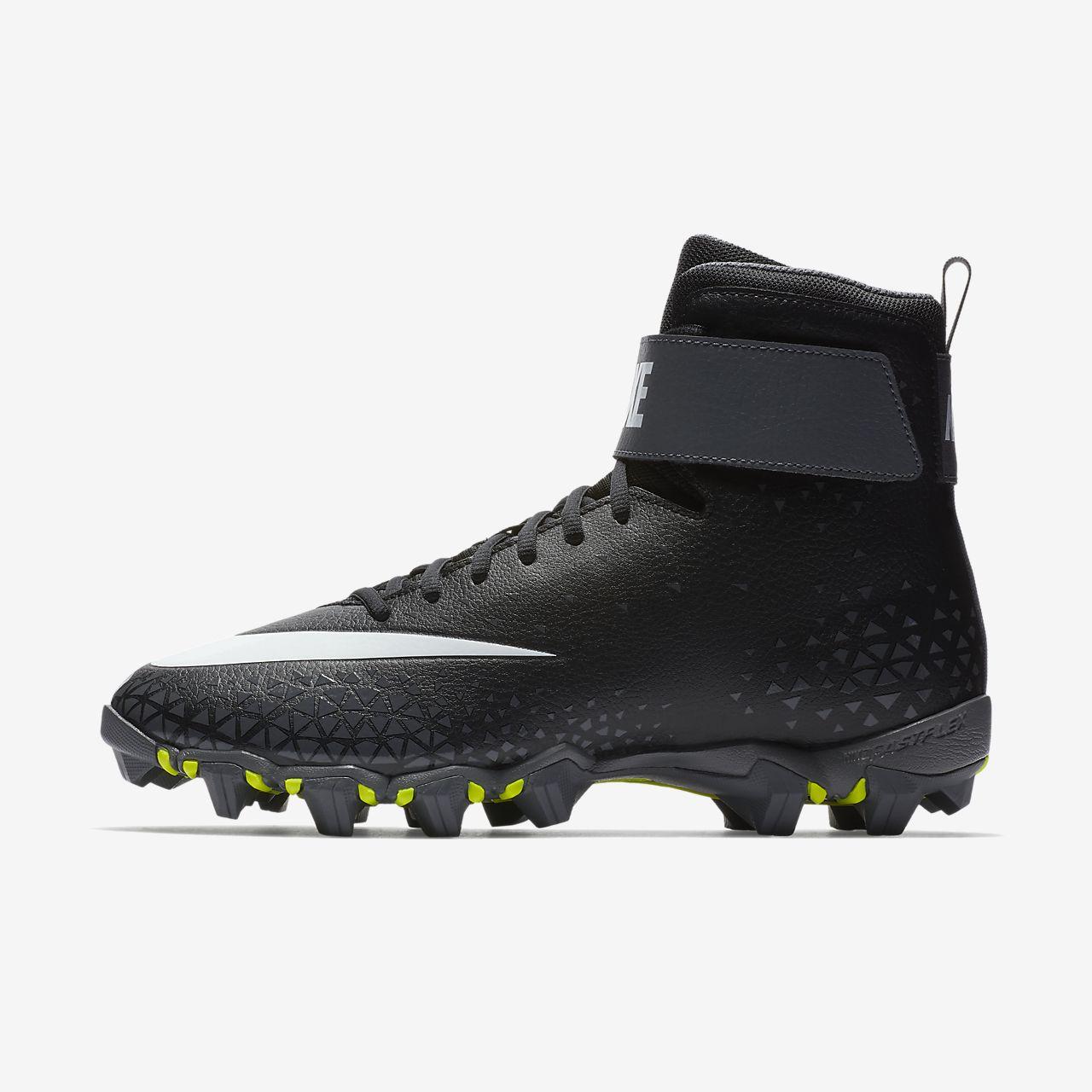 a3bc150d35926 Nike Force Savage Shark Football Cleat. Nike.com