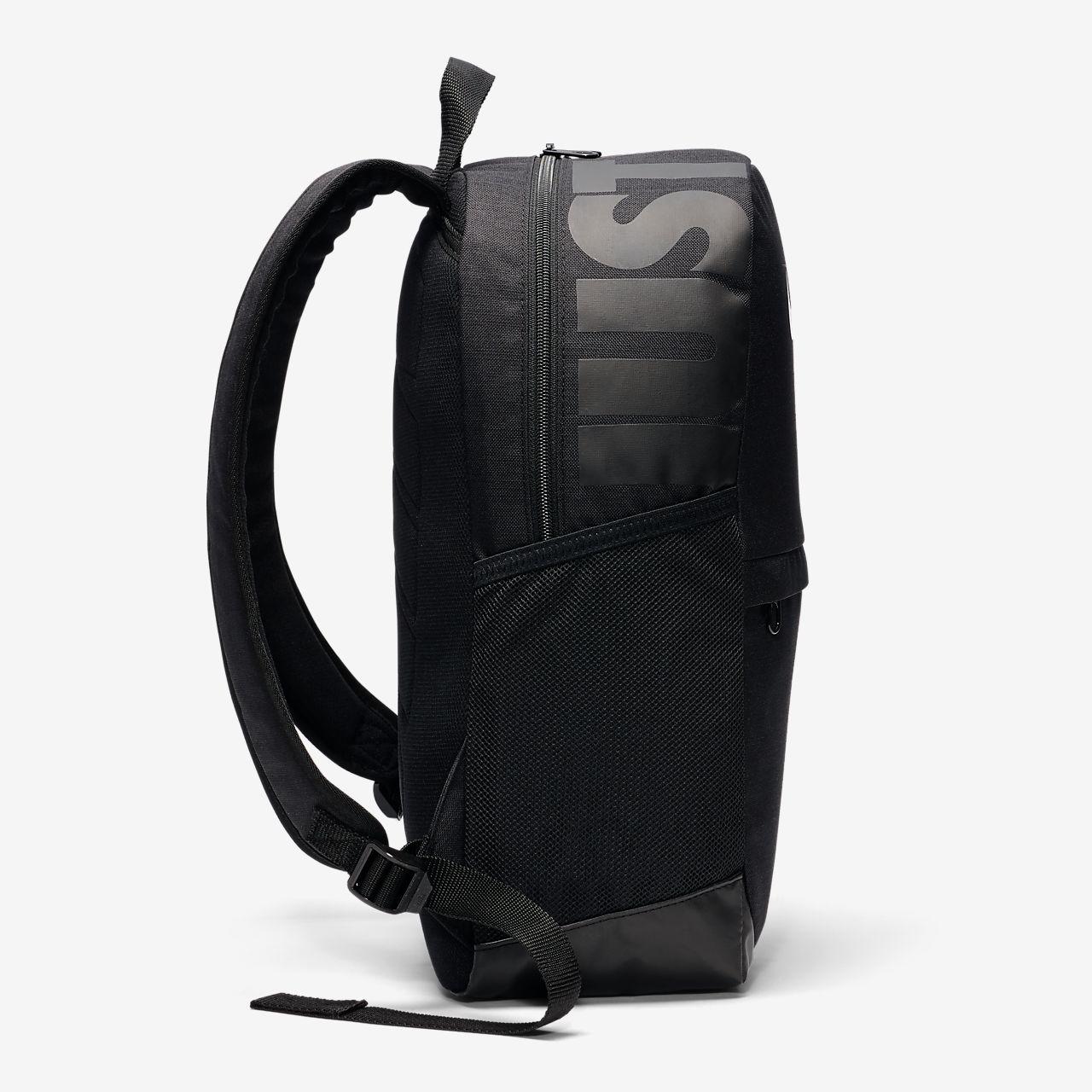 60a6ad0aef52 Nike Brasilia Kids  Backpack. Nike Brasilia
