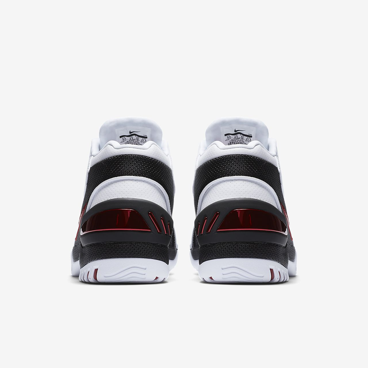 1d372827a1e43 Low Resolution Nike Air Zoom Generation QS Men s Basketball Shoe Nike Air  Zoom Generation QS Men s Basketball Shoe