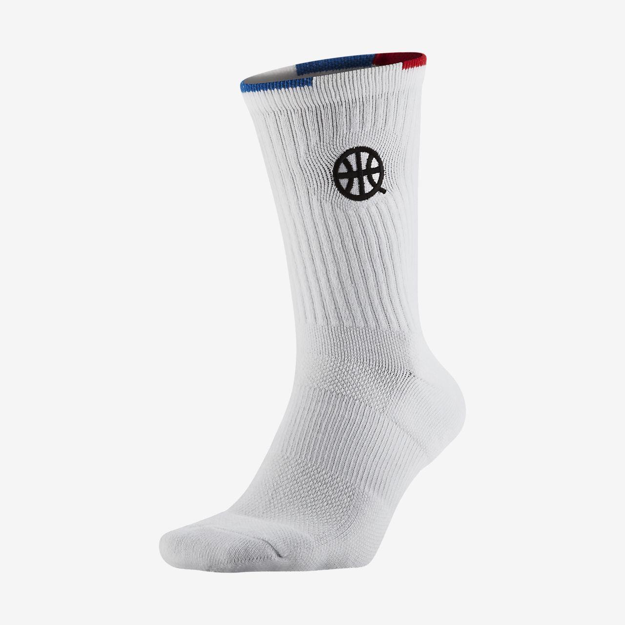 Středně vysoké ponožky Jordan Quai54