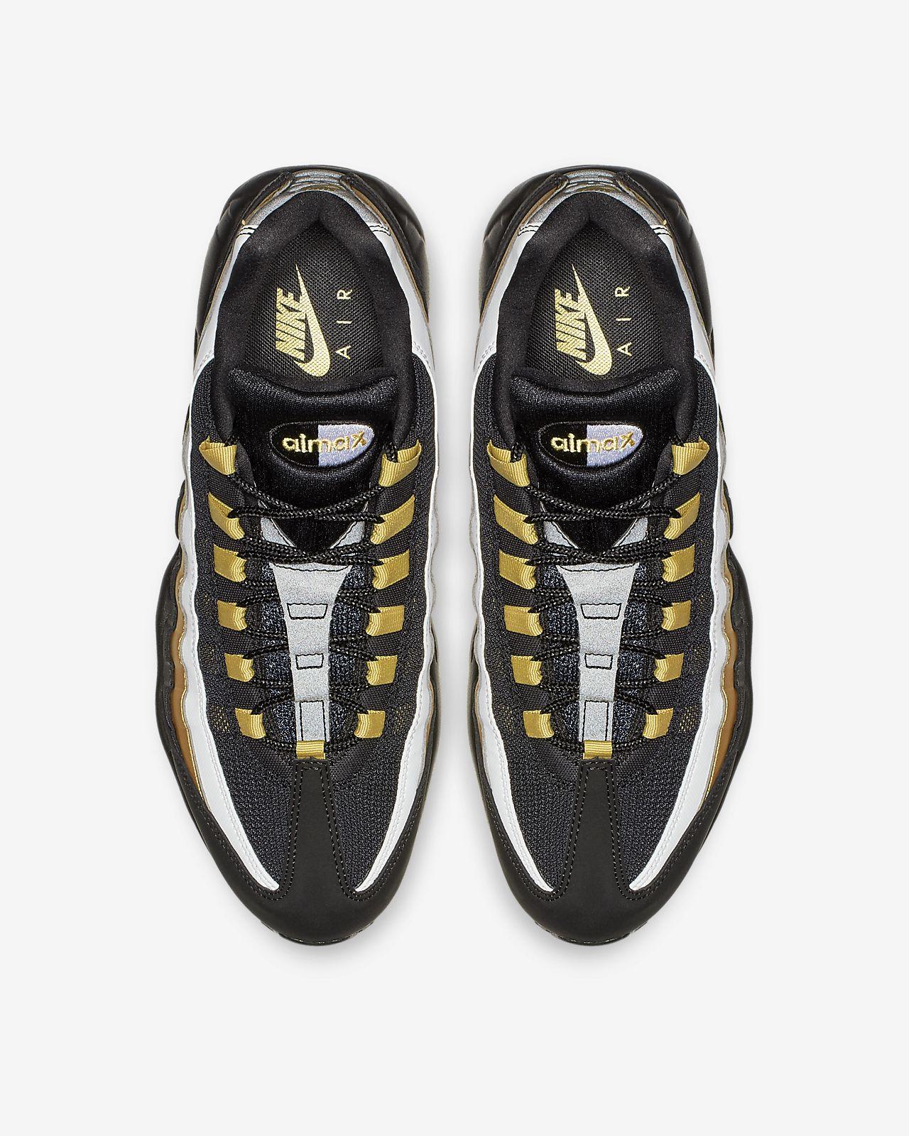 The Nike #AirMax95 OG