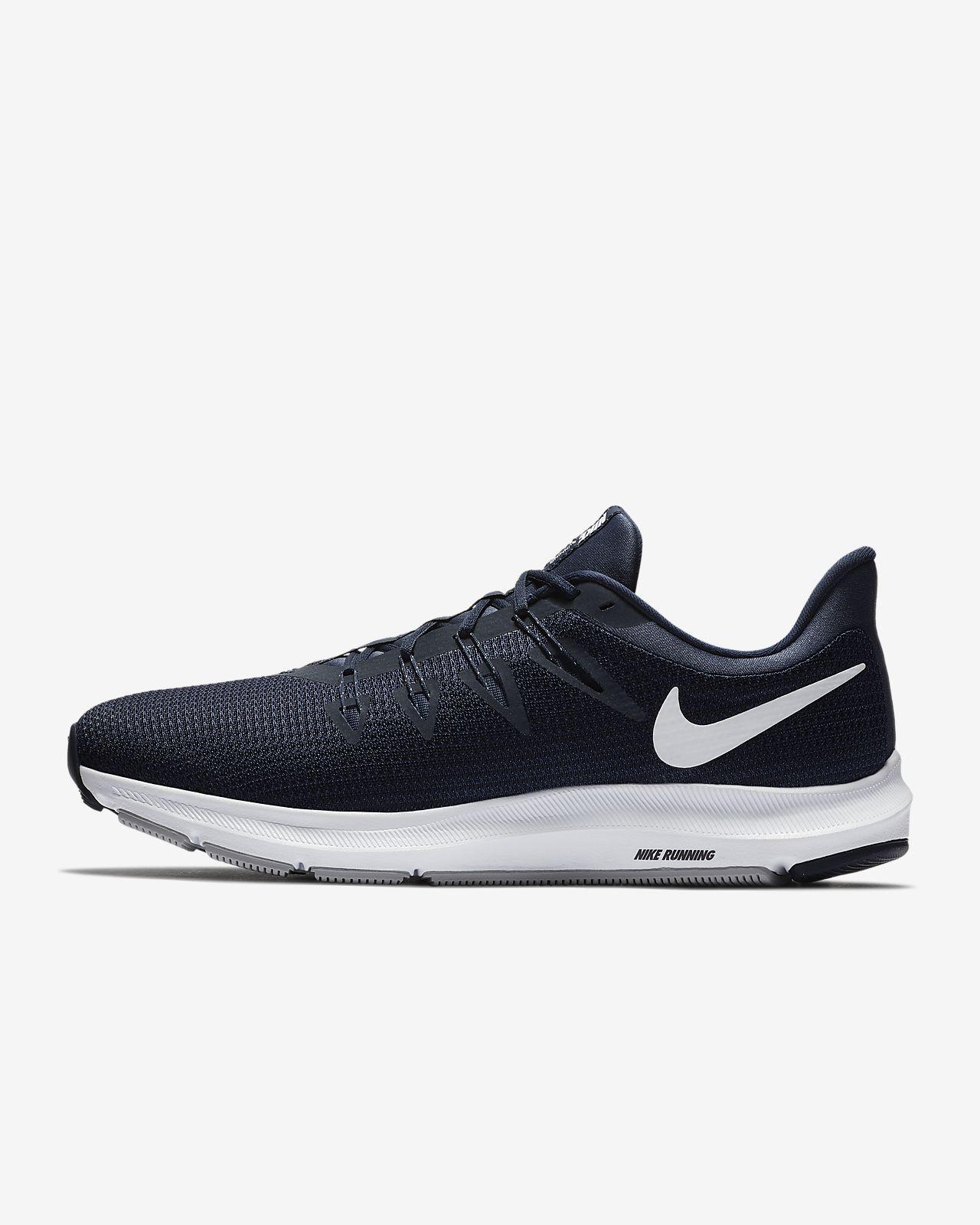 Nike Quest Hardloopschoen voor heren