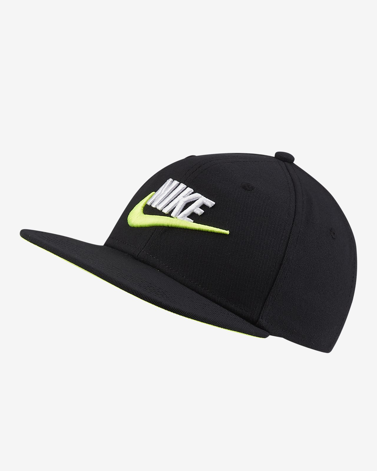74aa4558f Nike Pro Kids' Adjustable Hat