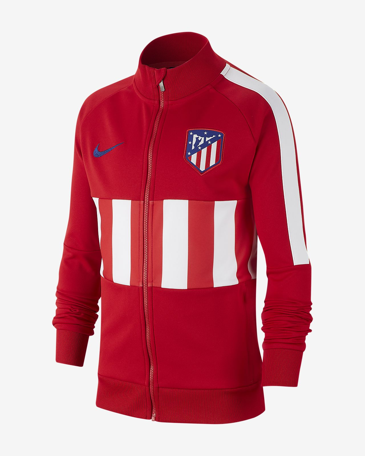 Atlético de Madrid Older Kids' Jacket