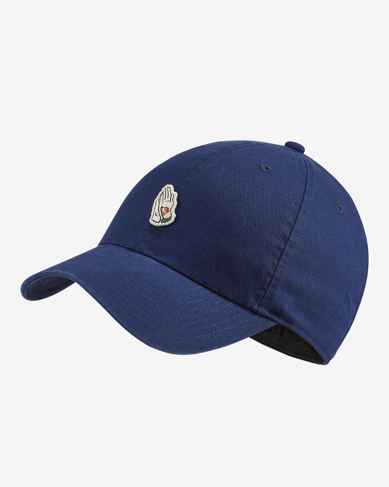 Nike Heritage86 高尔夫运动帽