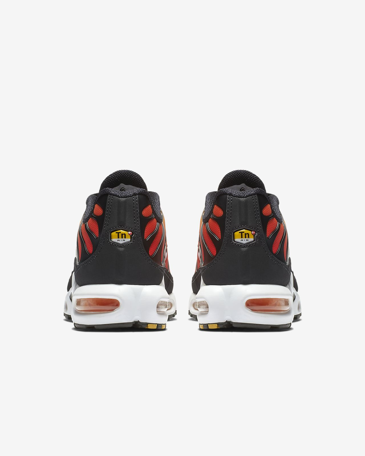 12b6b9e7e3efcb Кроссовки Nike Air Max Plus OG. Nike.com RU