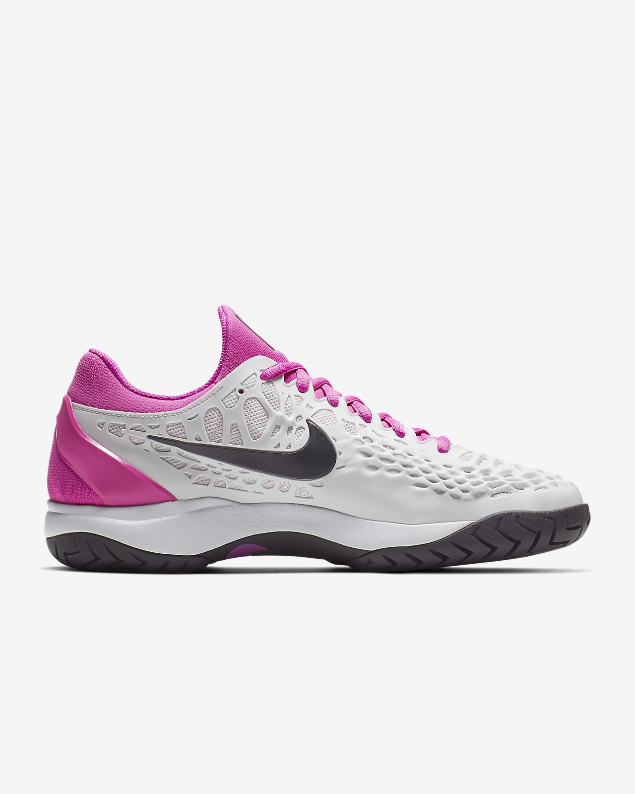low priced 0e8f1 90a55 ... NikeCourt Zoom Cage 3 Mens Hard Court Tennis Shoe