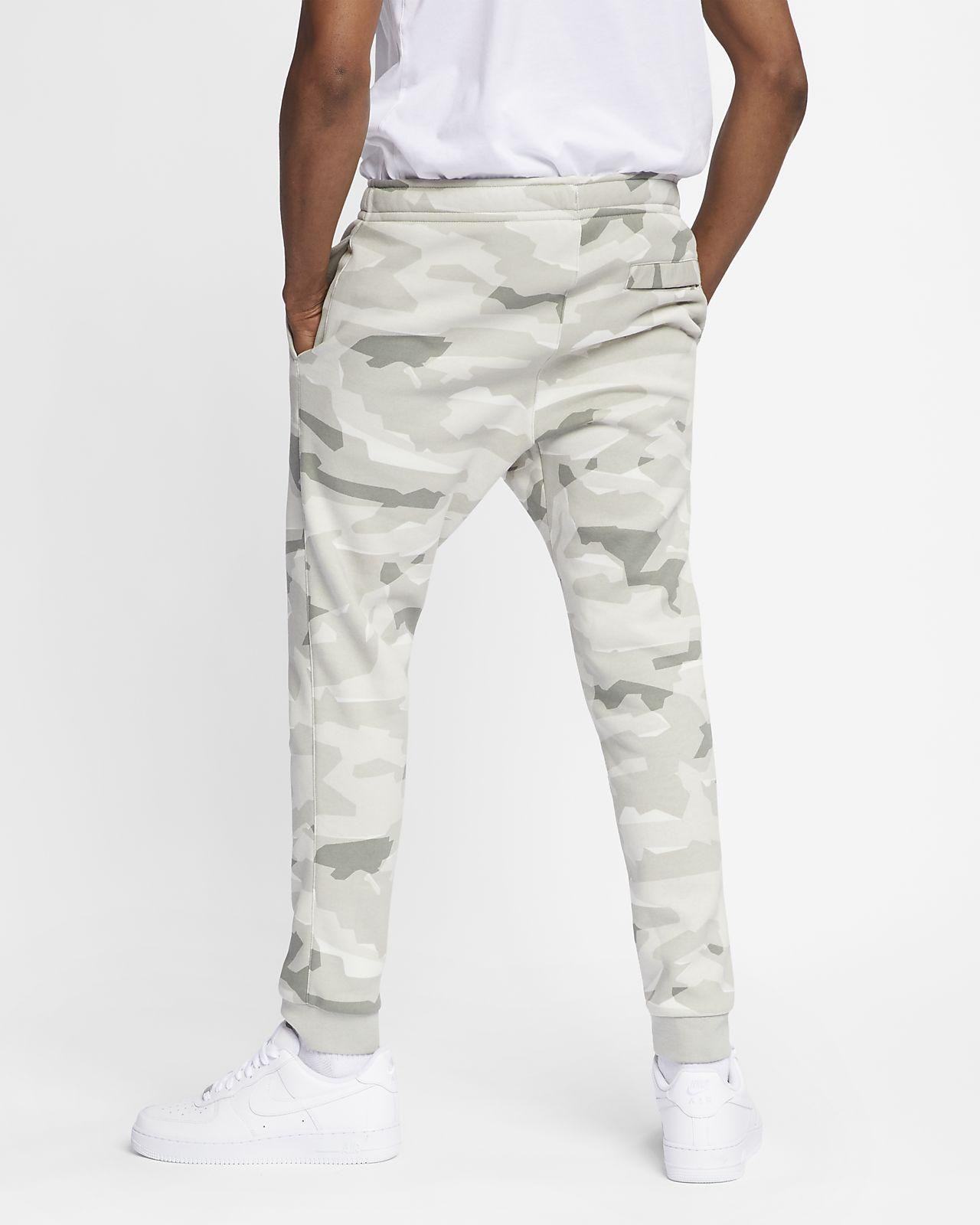release date latest fashion new high Pantalon de jogging camouflage Nike Sportswear Club pour Homme