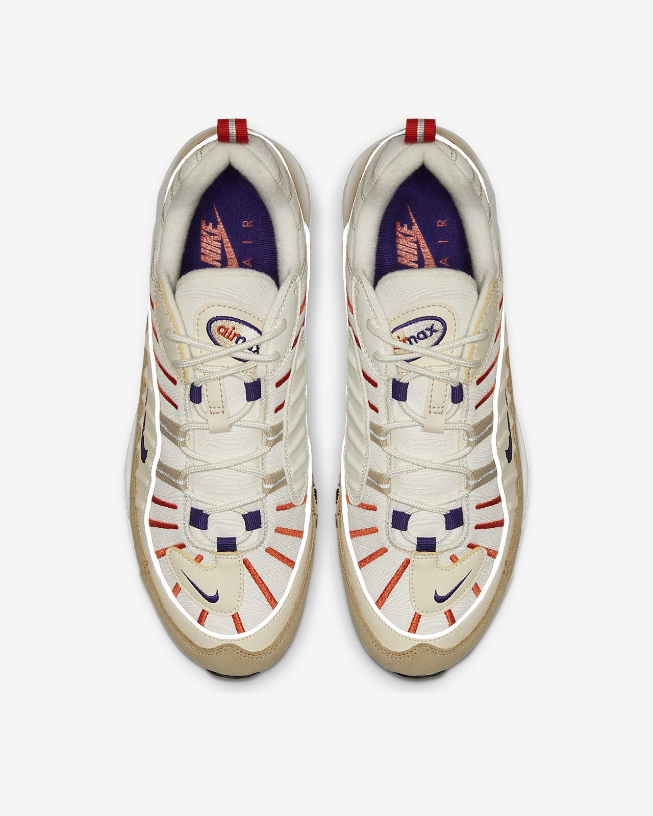 Pour Homme Chaussure Nike Max 98 Air hxBtsQdrC