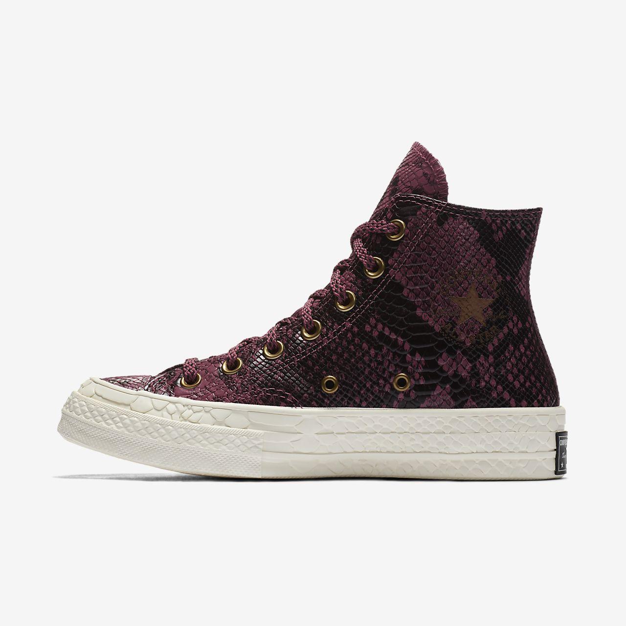 Converse Chuck 70 Full Gator High Top Women's Shoe
