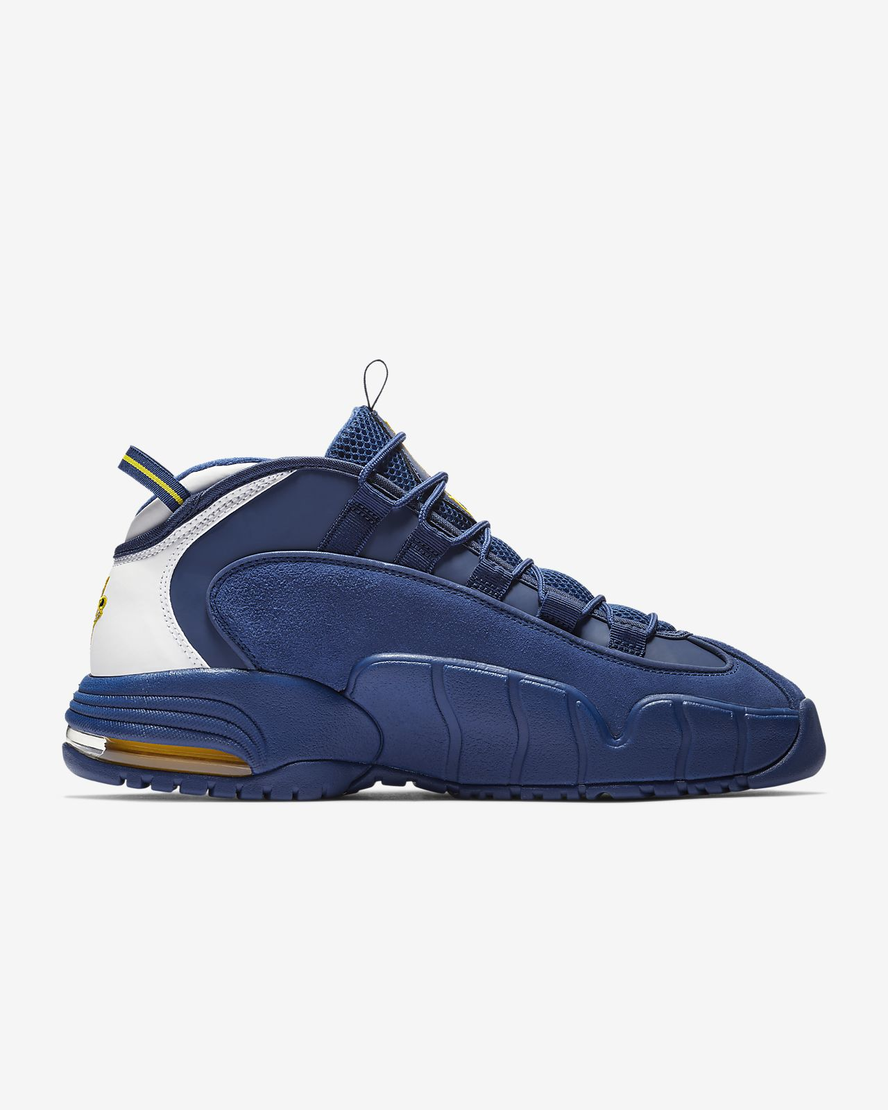 new concept 90e09 c4aef ... Nike Air Max Penny Men s Shoe