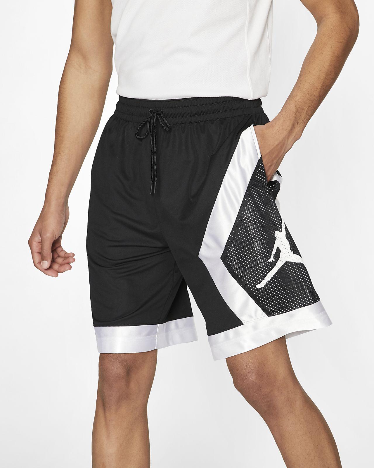 d9645329cc Jordan Jumpman Diamond Men's Basketball Shorts