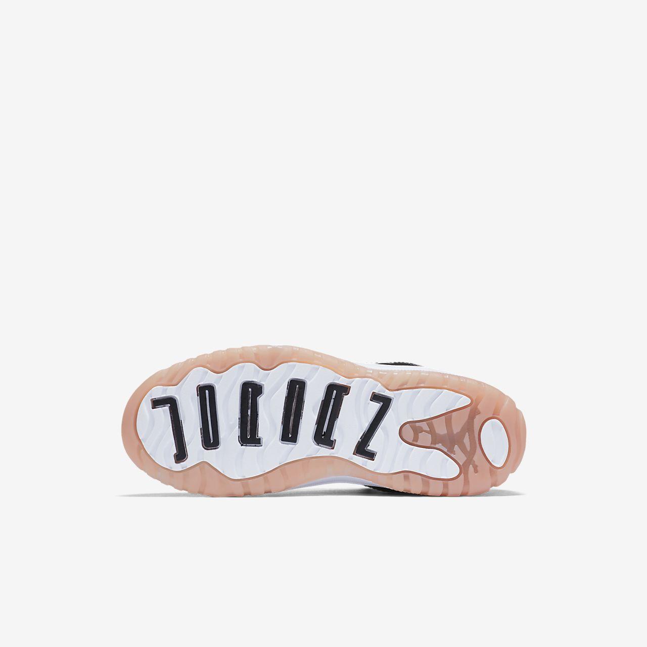 ... Air Jordan 11 Retro Low Little Kids\u0027 Shoe