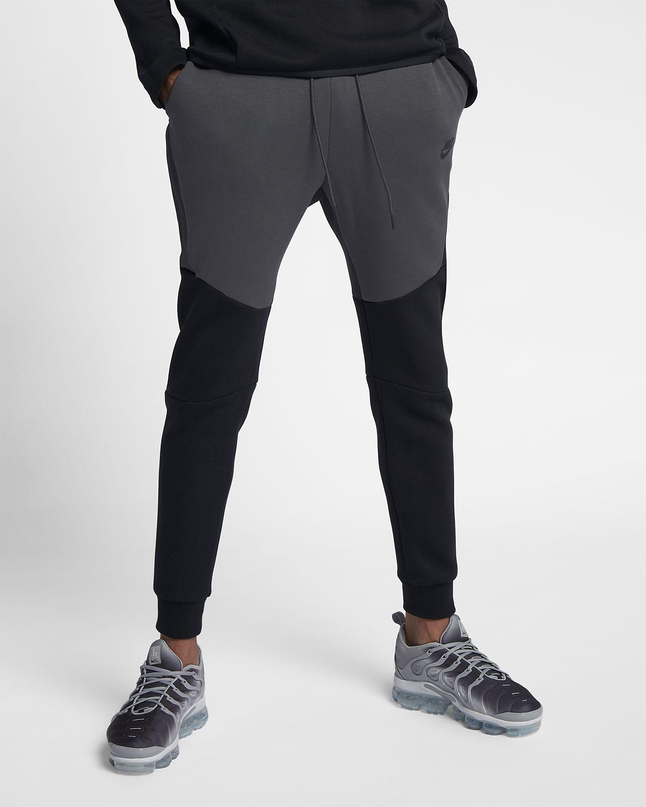 newest 56d19 d29f3 ... Pantalon de jogging Nike Sportswear Tech Fleece pour Homme