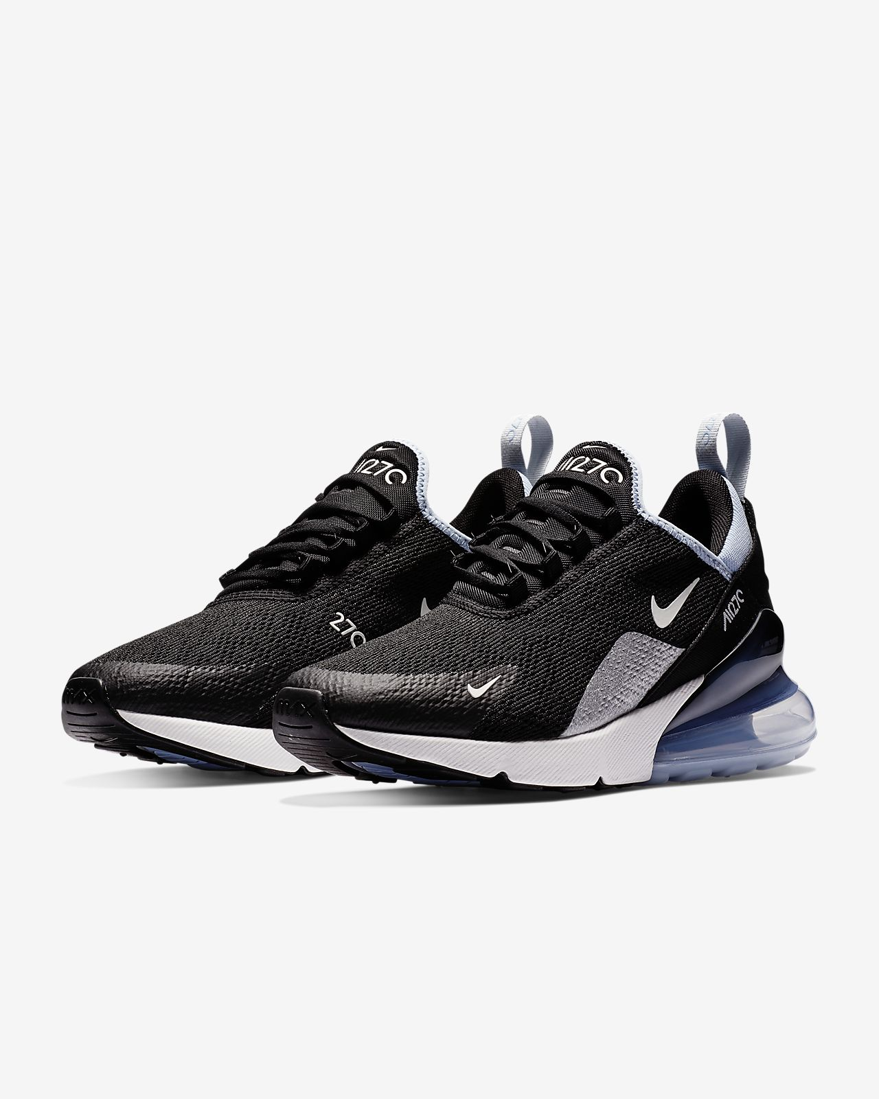 hot sale online 98dc4 a71fa nike air max 270 womens running shoes Nike Air Max 270 Women s Shoe.