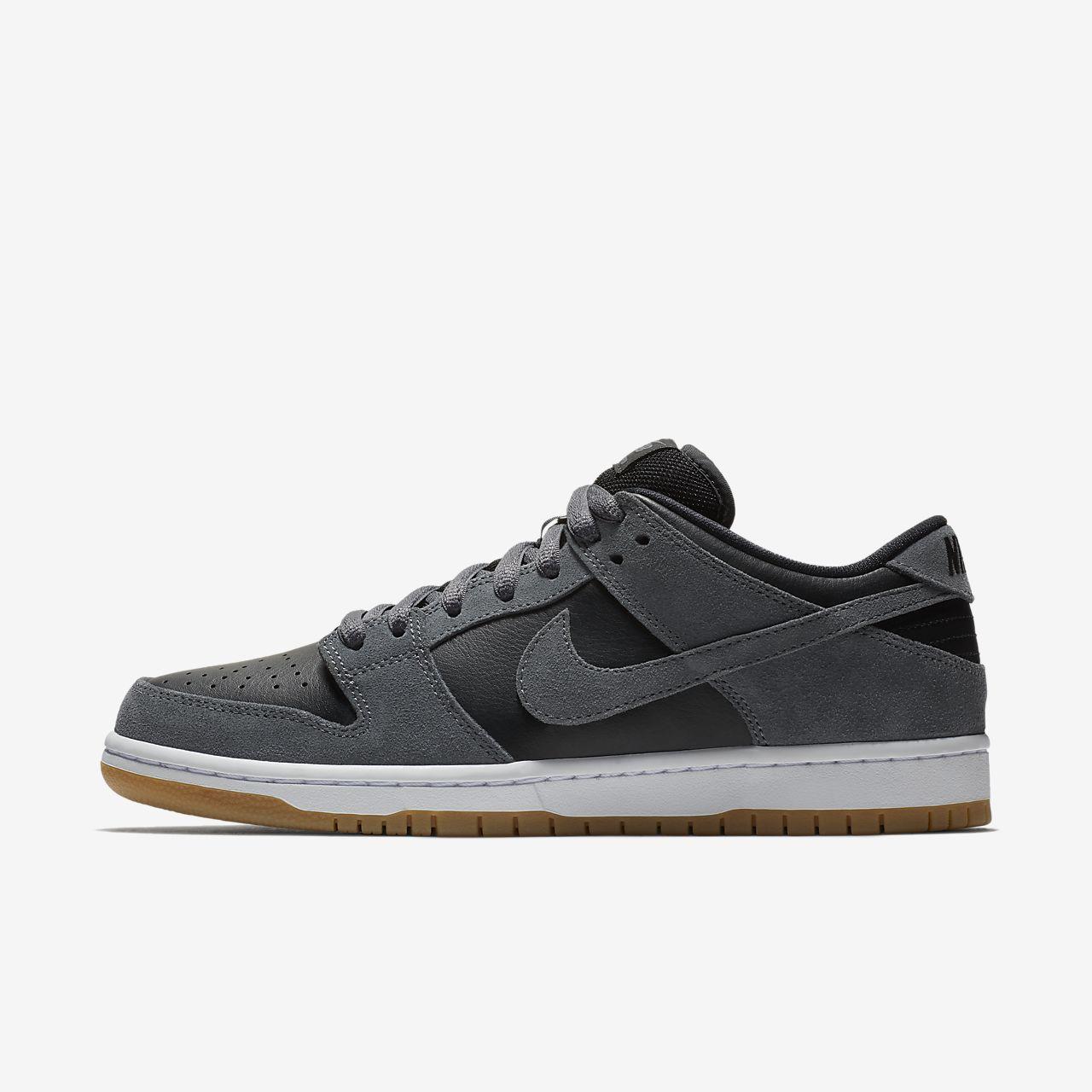 Nike dunk hombre