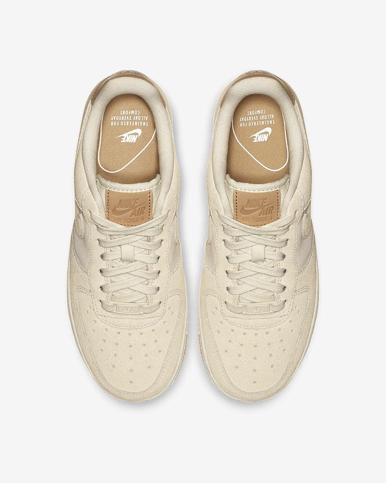 best service 1a20a a8237 ... Nike Air Force 1  07 Low Premium Women s Shoe