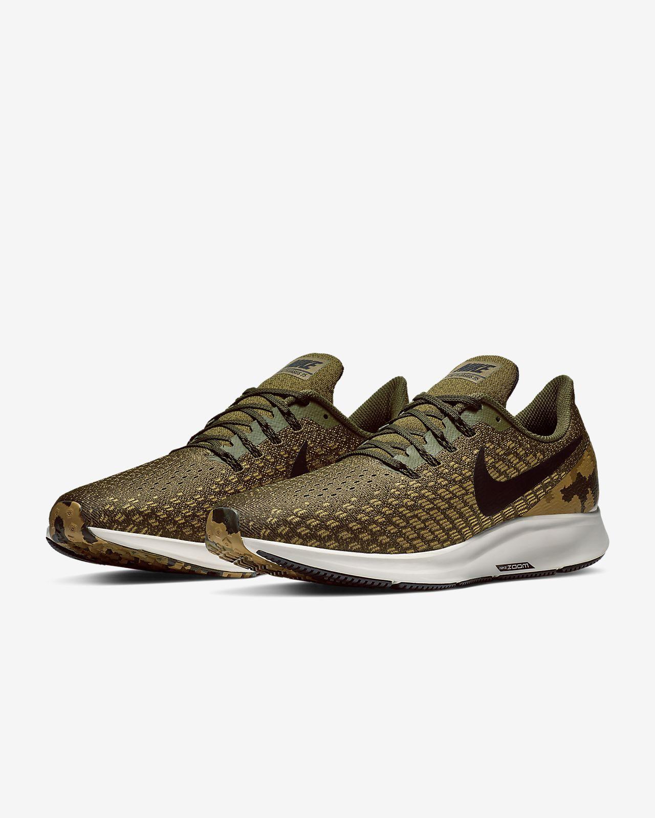 buy online 384d6 8ffe9 ... Calzado de running con estampado de camuflaje para hombre Nike Air Zoom  Pegasus 35