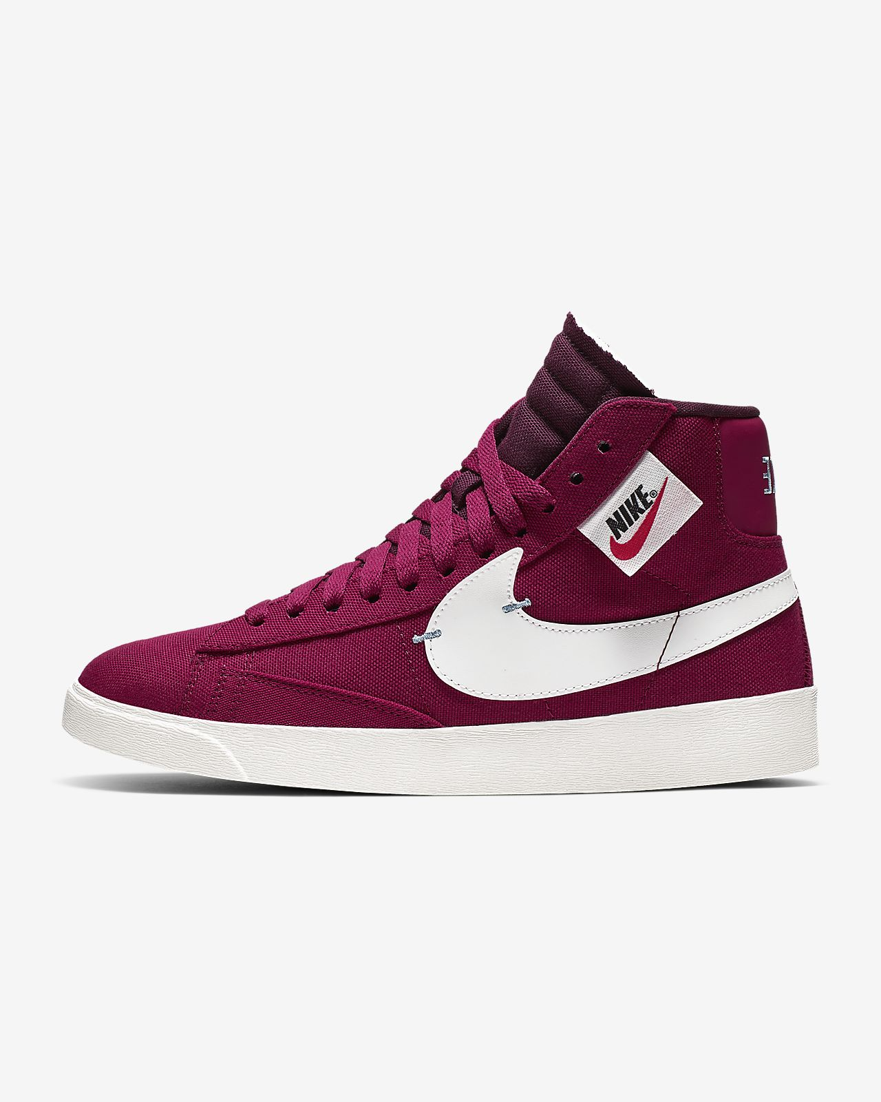 56a9d01c1b5 Nike Blazer Mid Rebel Women's Shoe