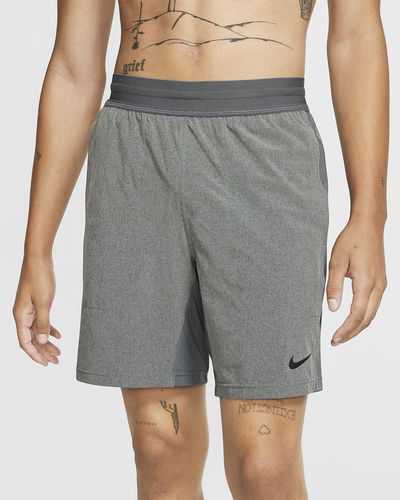 Мужские шорты для тренинга Nike Flex