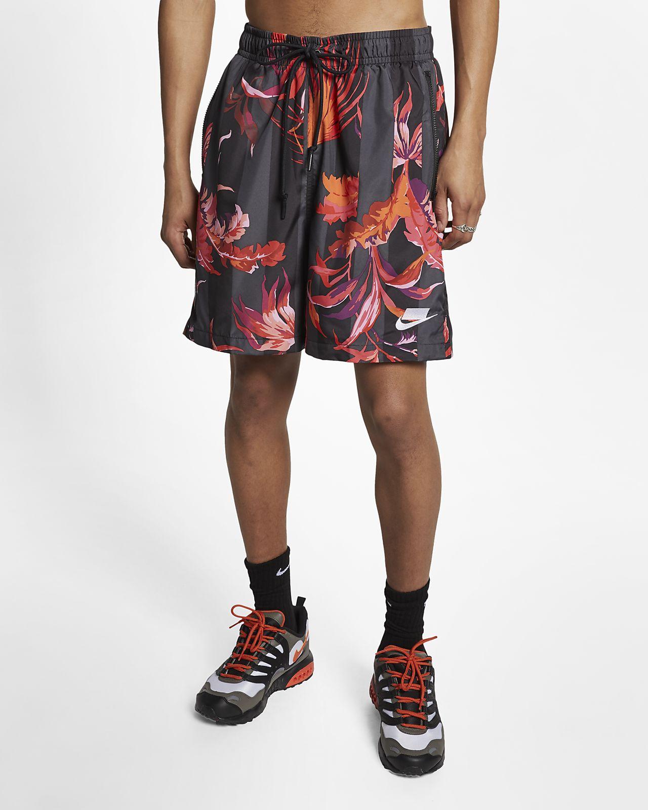 Nike Sportswear NSW Men's Striped Shorts
