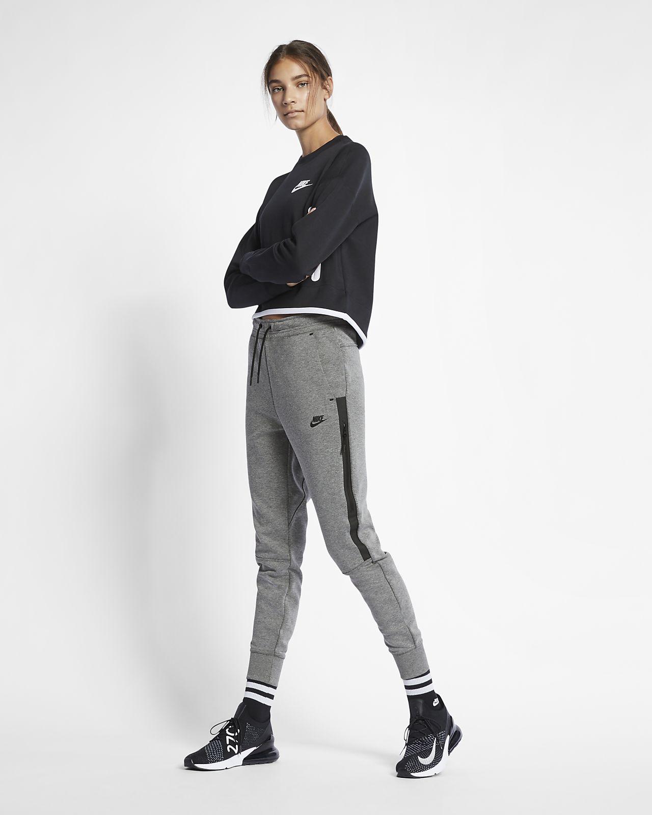 Nike Sportswear Tech Fleece Pant - Grey
