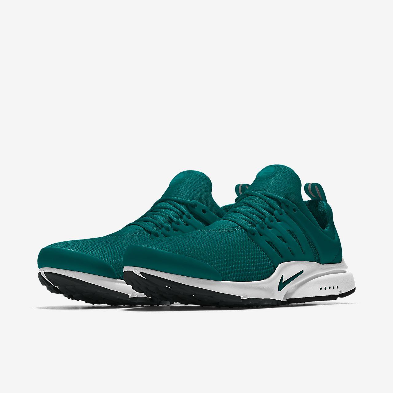 Nike Air Presto By You personalisierbarer Herrenschuh