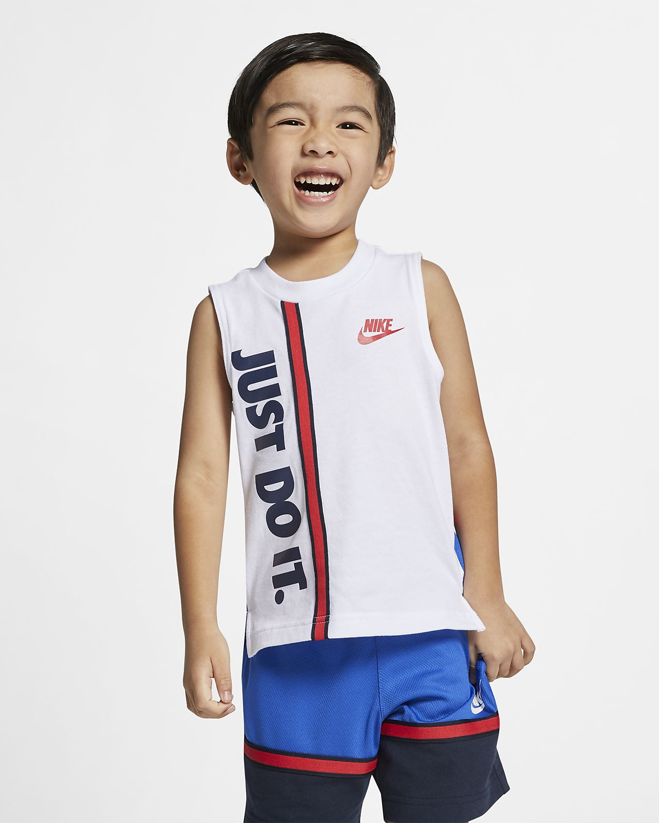 Nike Sportswear Toddler Top