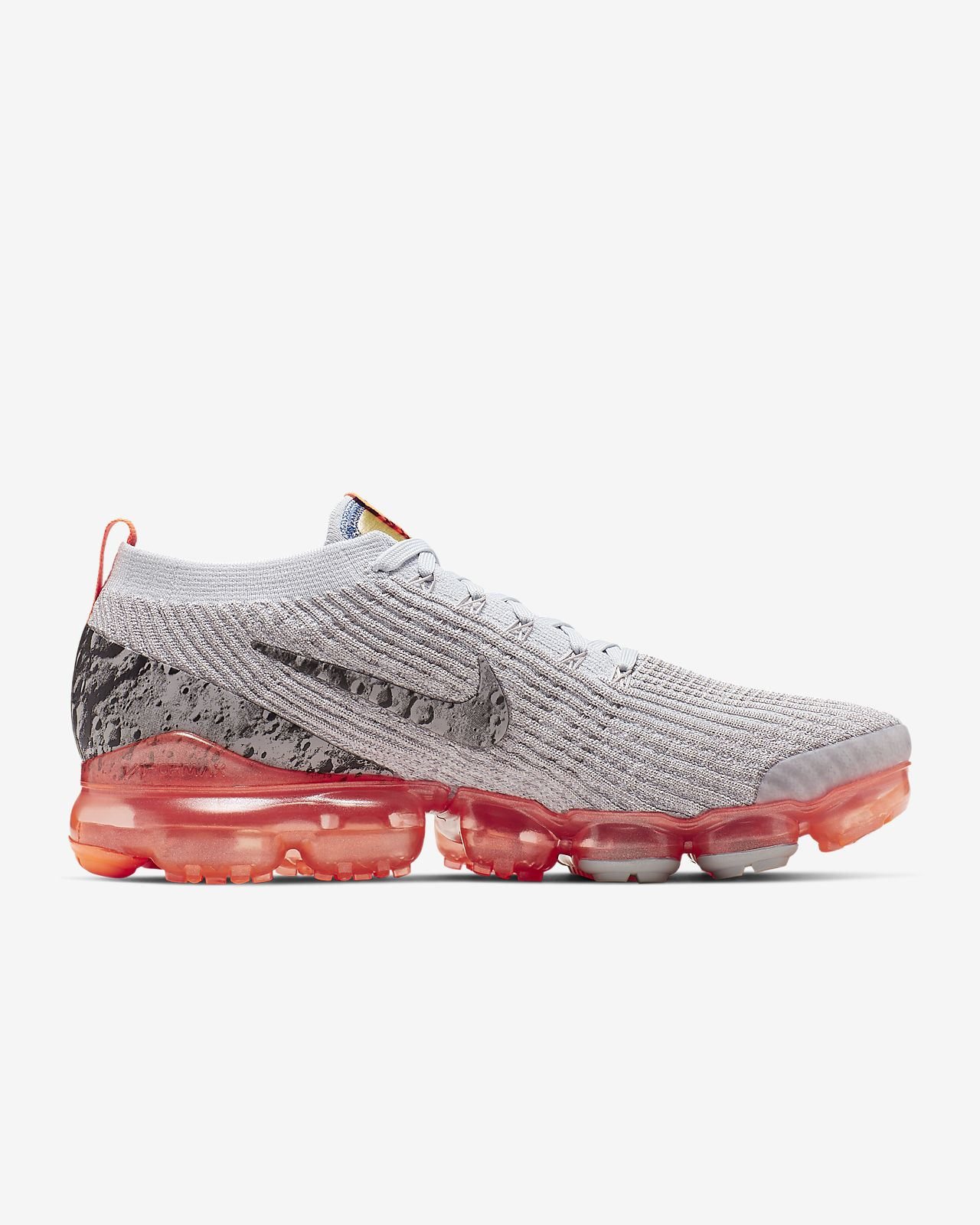 buy online 0073f bf334 ... Chaussure Nike Air VaporMax Flyknit 3 pour Homme
