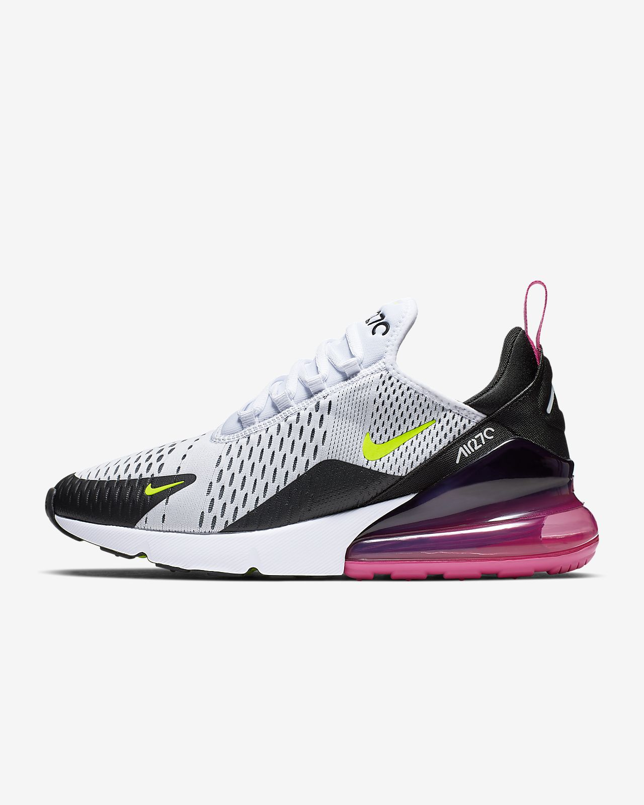6e60beda21 Nike Air Max 270 Men's Shoe. Nike.com IN