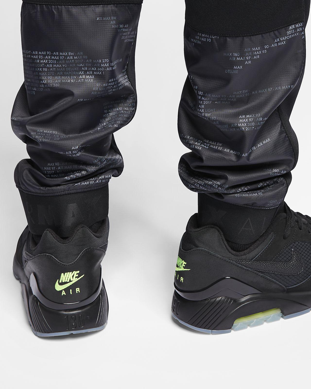 99f114dbab Nike Air Max Men's Joggers. Nike.com GB