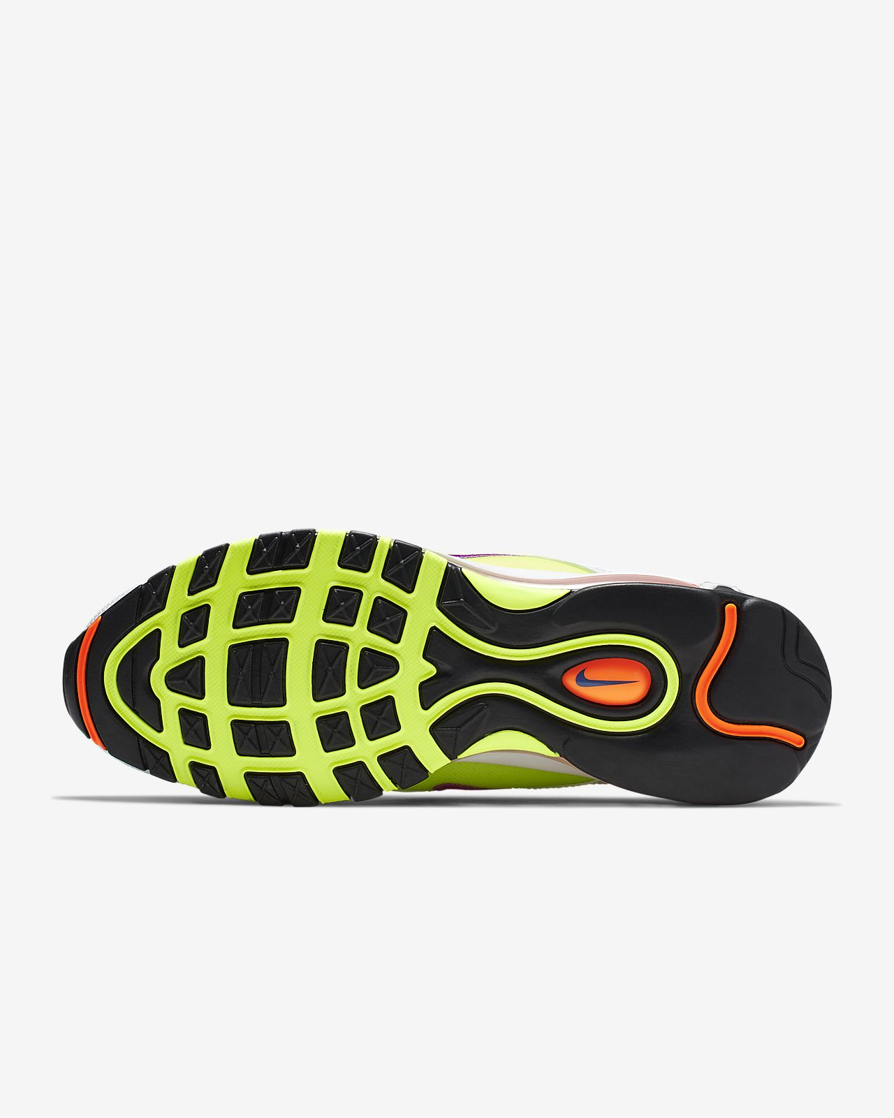 f7054d9b07 Nike Air Max 97 On Air Jasmine Lasode Shoe. Nike.com