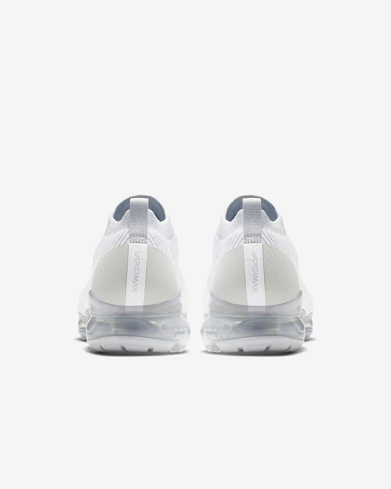 50e4c839f Nike Air VaporMax Flyknit 3 Men's Shoe. Nike.com