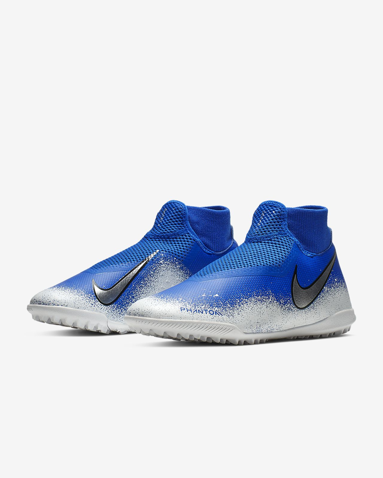 online retailer cdba5 c4226 ... Fotbollssko för grus turf Nike Phantom Vision Academy Dynamic Fit
