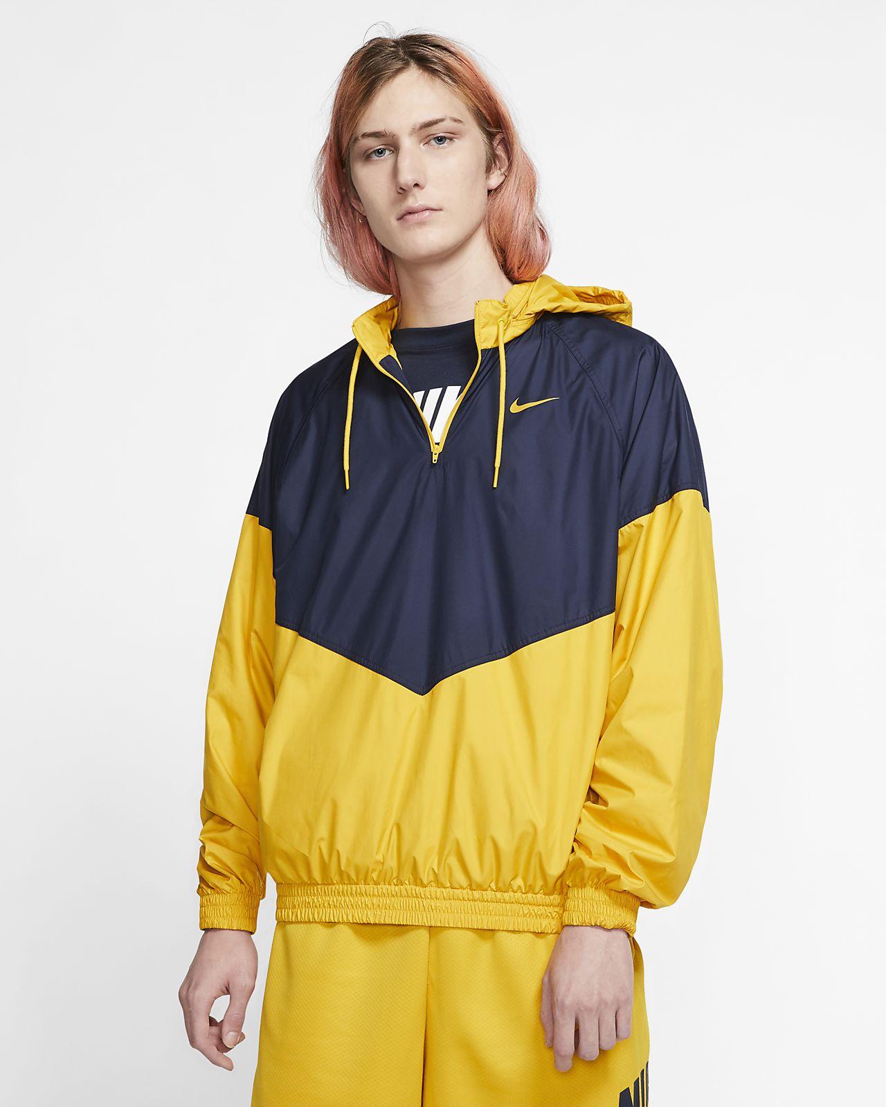 Мужская куртка для скейтбординга Nike SB Shield