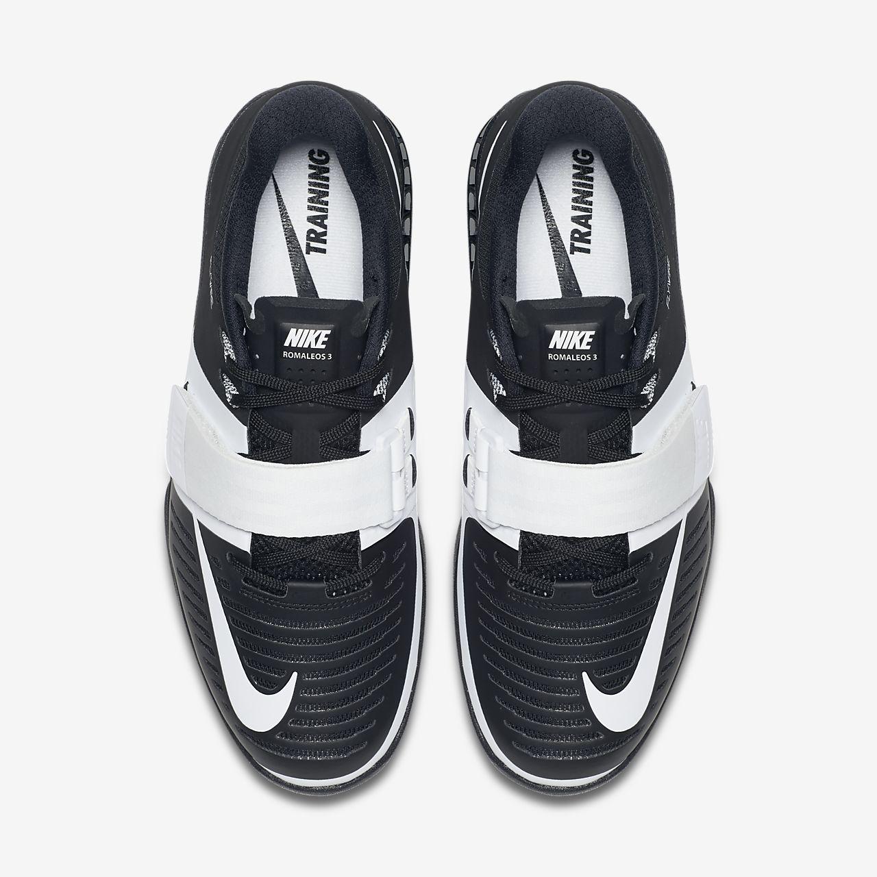 scarpe nike romaleos