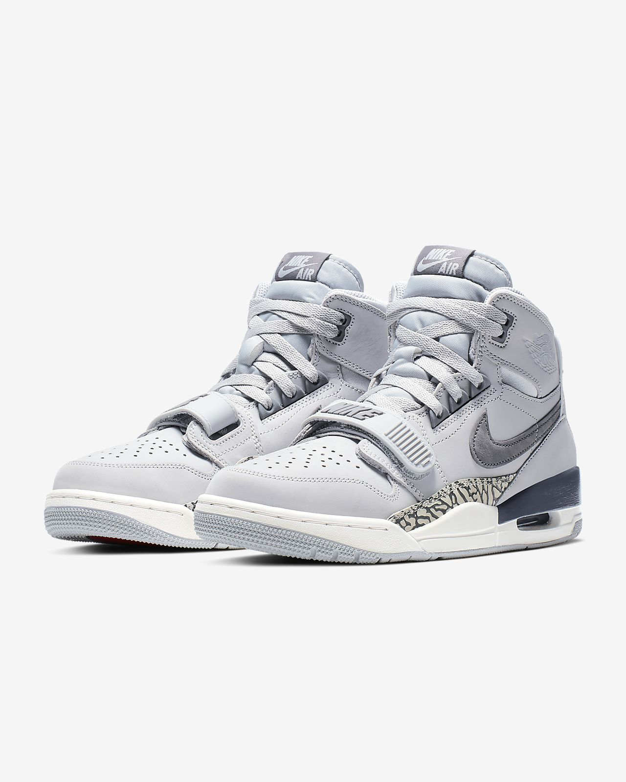 sports shoes 2f292 40c2d ... Air Jordan Legacy 312 Men s Shoe