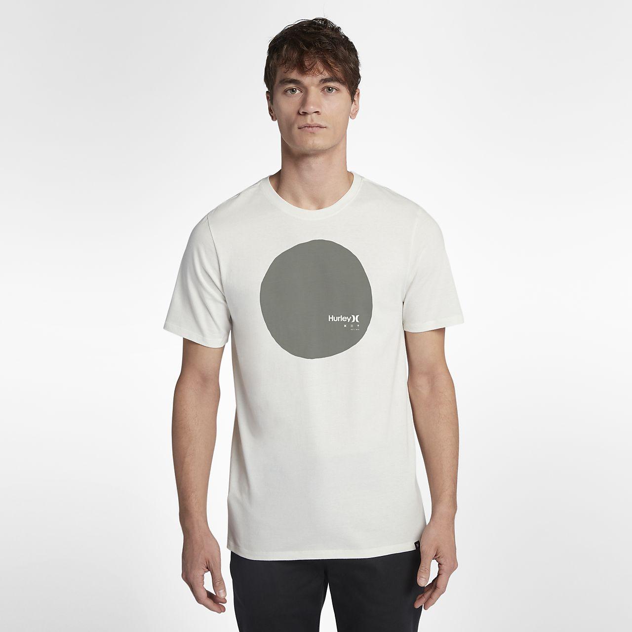 Hurley Blot T-shirt voor heren