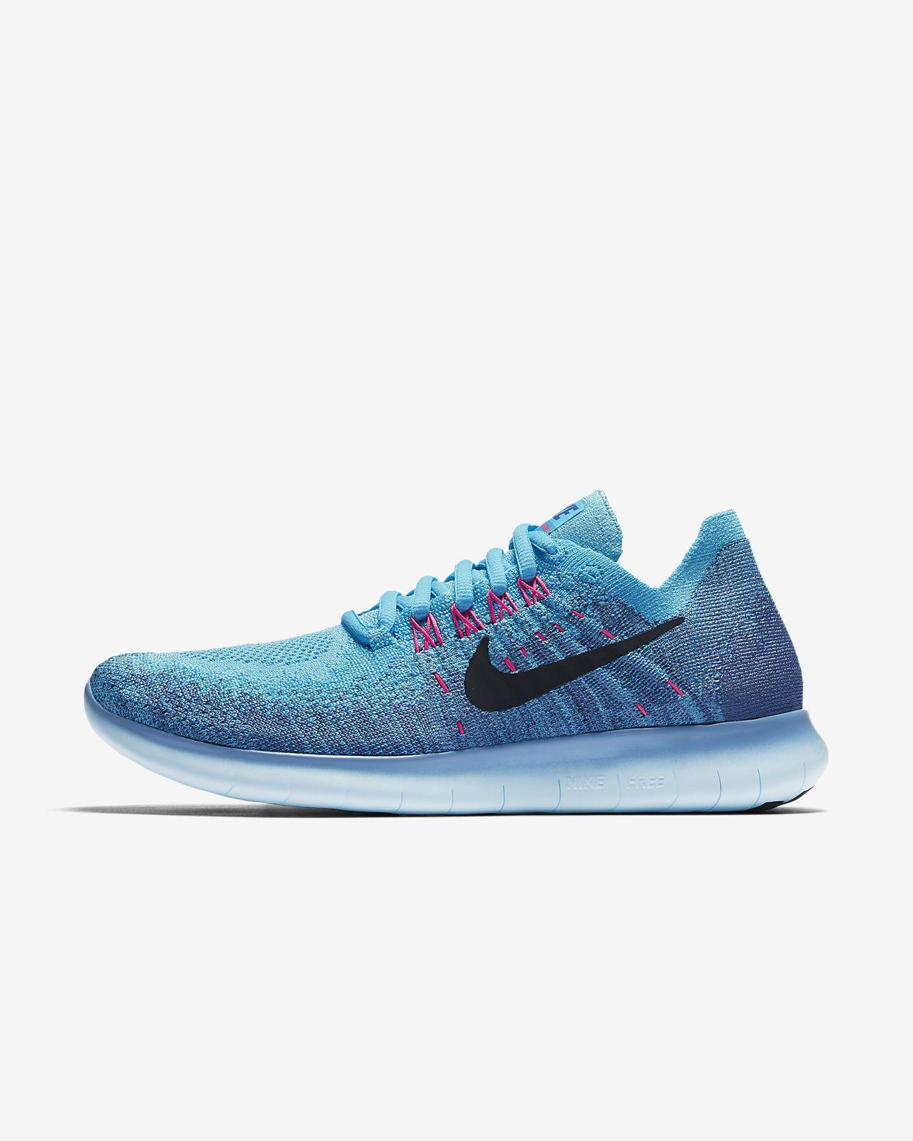 ... Chaussure de running Nike Free RN Flyknit 2017 pour Femme