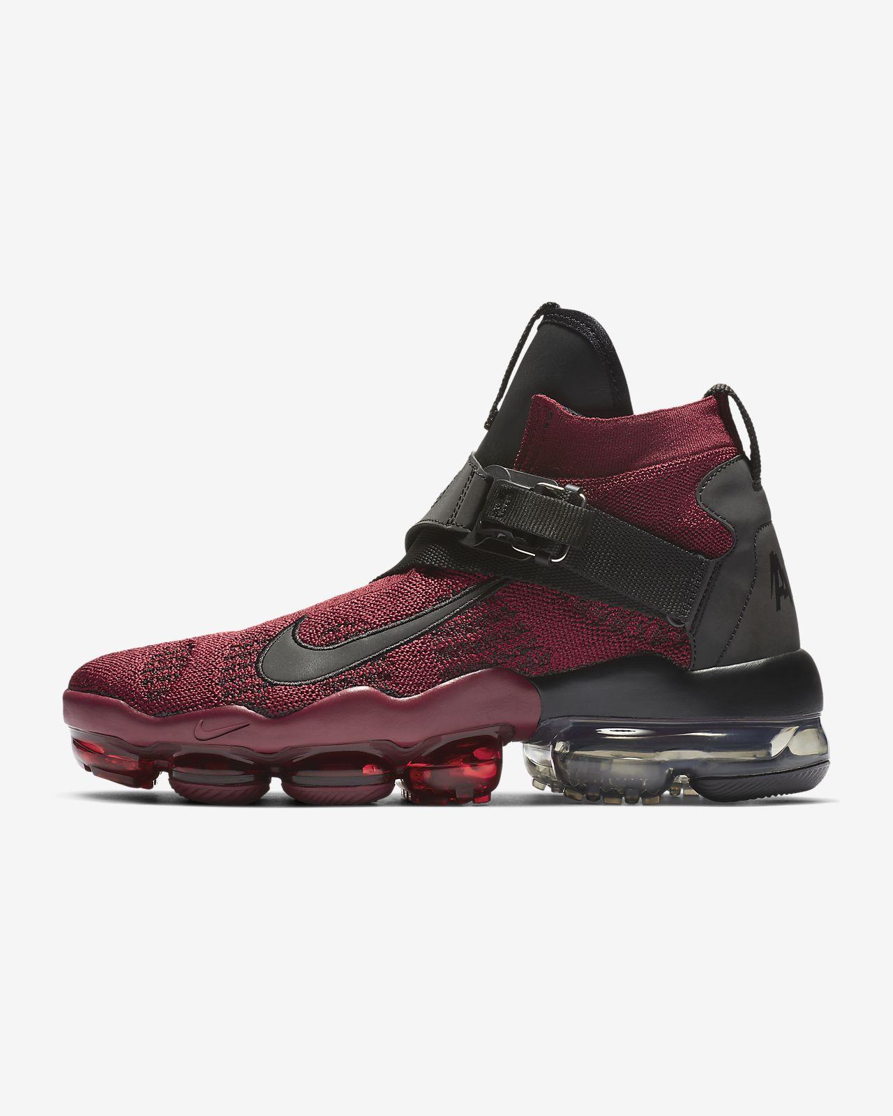 Nike Air VaporMax Premier Flyknit Men's Shoe