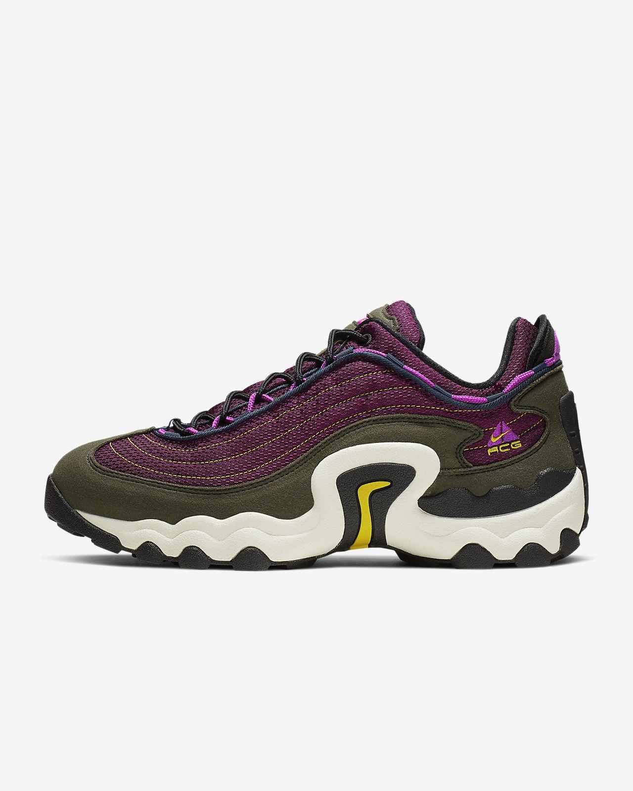 รองเท้าผู้ชาย Nike Air Skarn