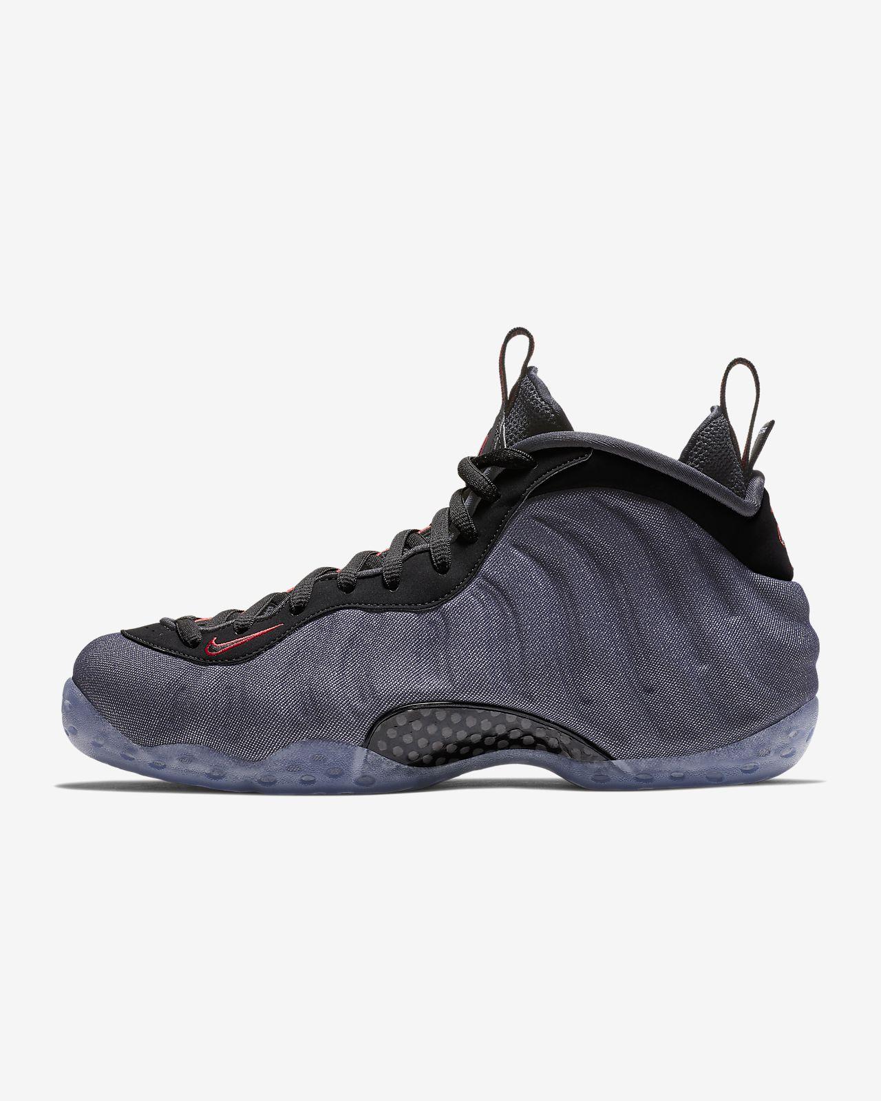 Pánská bota Nike Air Foamposite One. Nike.com CZ dea0f6e48f