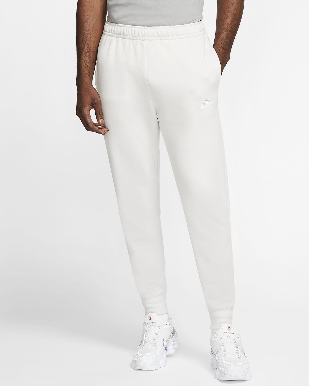 Joggery męskie Nike Sportswear Club Fleece
